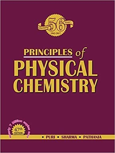 Which book should I prefer for first year engg chemistry
