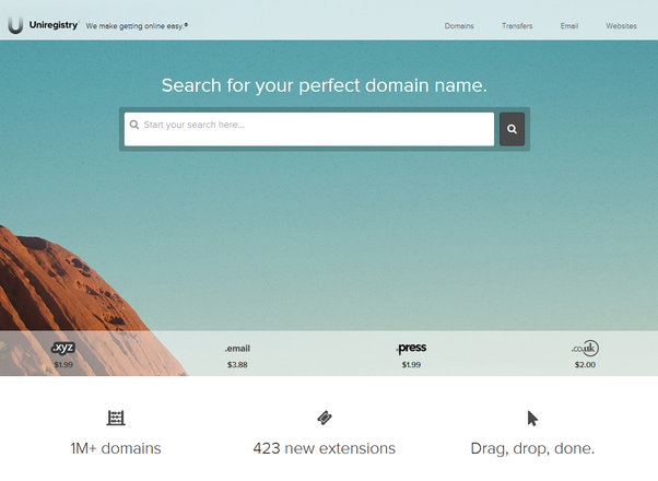 Irist is one of my favorite domain registrars because they offer straight  prices with no hidden cost and a reliable service. Having more than 6  domains with ...