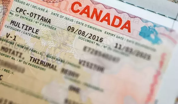 How long will it take to get a tourist visa to canada for an how easy is it to get a tourist visa to canada thecheapjerseys Gallery