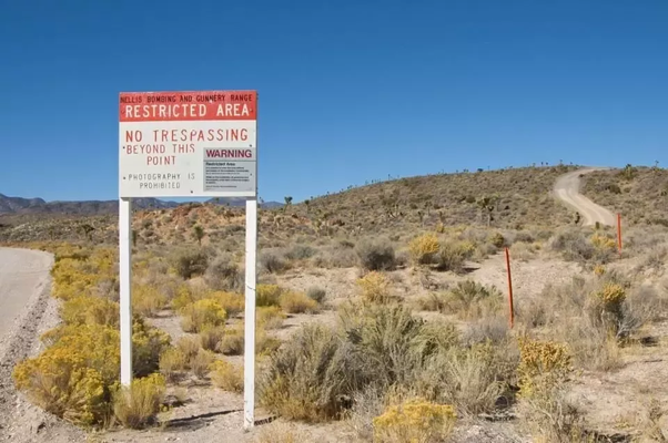 what is the secret about area 51 quora