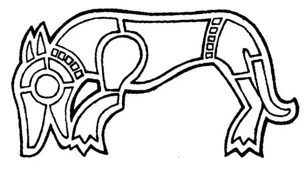 What Are Some Examples Of Ancient Germanic Symbols And Their