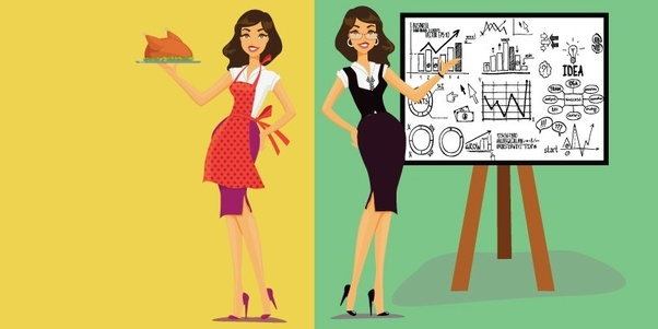 What is the difference between a Homemaker and a Housewife? - Quora