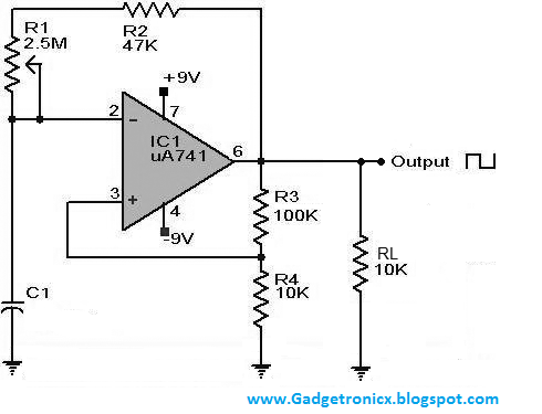 Dc Motor Sd Control Circuit Diagram
