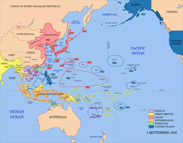 Why was war with the us necessary for japan if it possessed the oil japan knew that if the western nations ever wished to challenge japan they could cut off this the sea route using merchant raiders and leave japan without gumiabroncs Choice Image