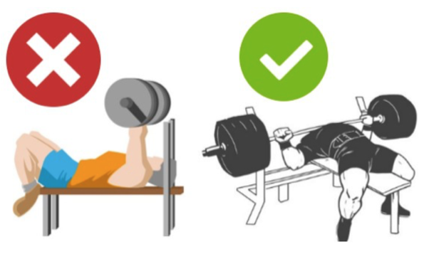 What Exercises Will Help Increase Bench Press Quora