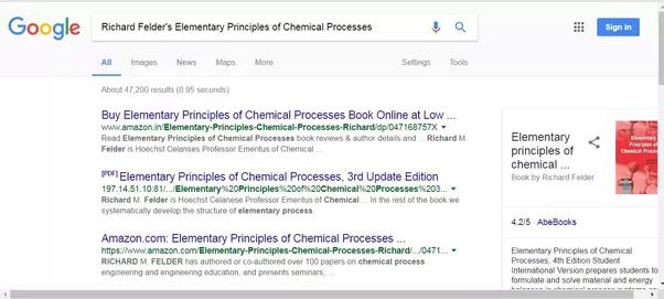 Principles chemical pdf process