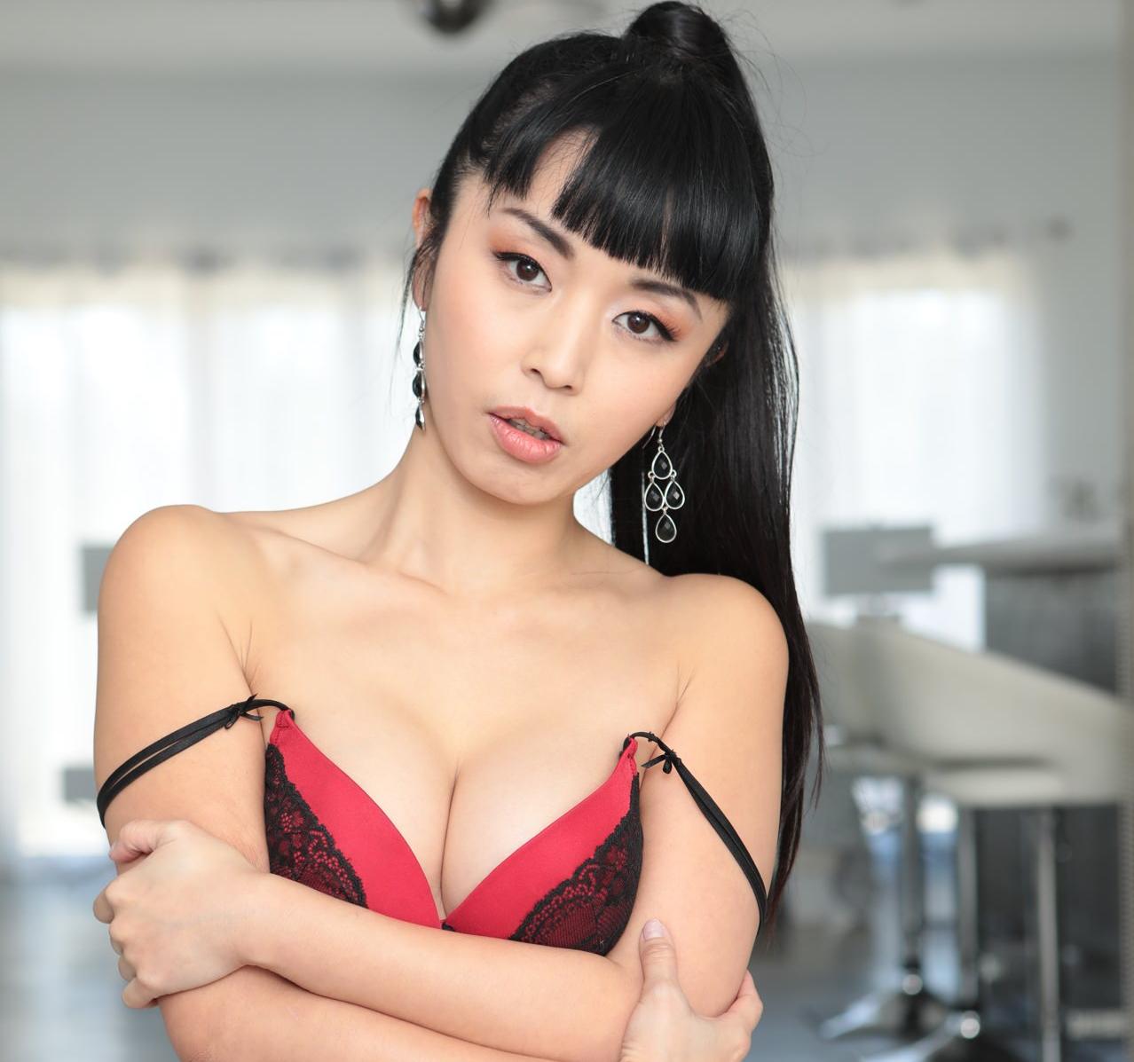MALINDA: Japanese Pornstars