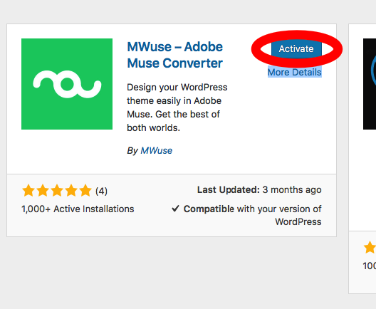 What options do Adobe Muse CC users have, now that Adobe has