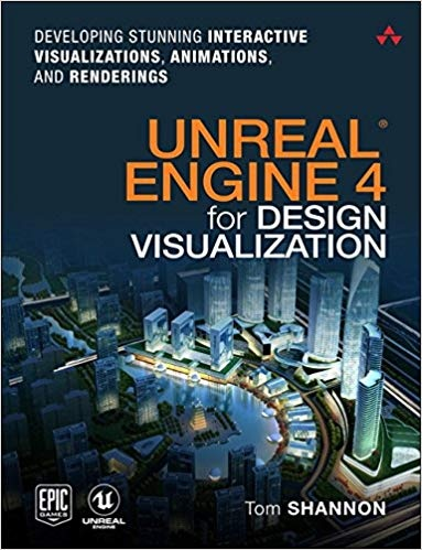 What are the best free ebooks or PDF's for Unreal Engine