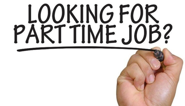 How to find and get a part-time job - Quora