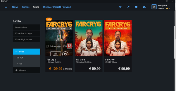 How To Pre Order Far Cry 6 On A Pc Quora