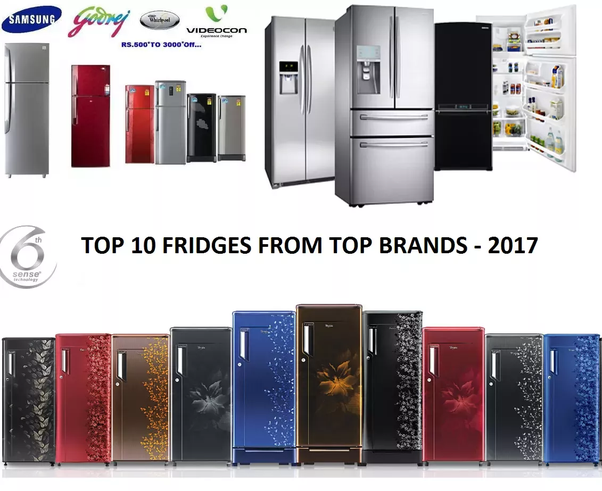 Which is the best refrigerator under 30k? - Quora on