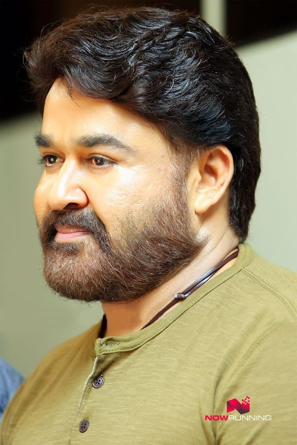 Which actor has the largest number of fans in Kerala: Mohanlal