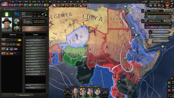 What is your favorite Hearts of Iron 4 mod? - Quora