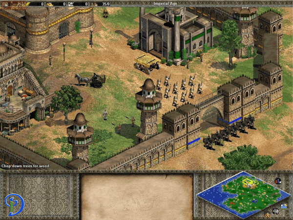which version of the game age of empires is the best quora