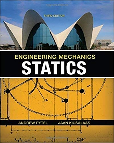 where can i find a solution manual for engineering mechanics rh quora com engineering mechanics statics by andrew pytel jaan kiusalaas solution manual engineering mechanics statics andrew pytel solution manual pdf