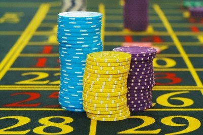 foxwoods casino bingo