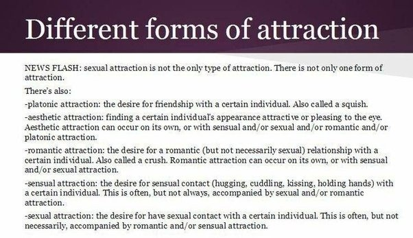 Demiromantic heterosexual definition opposite