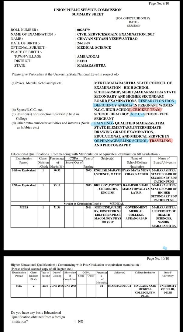 Upsc Notification 2015 For Civil Services Pdf