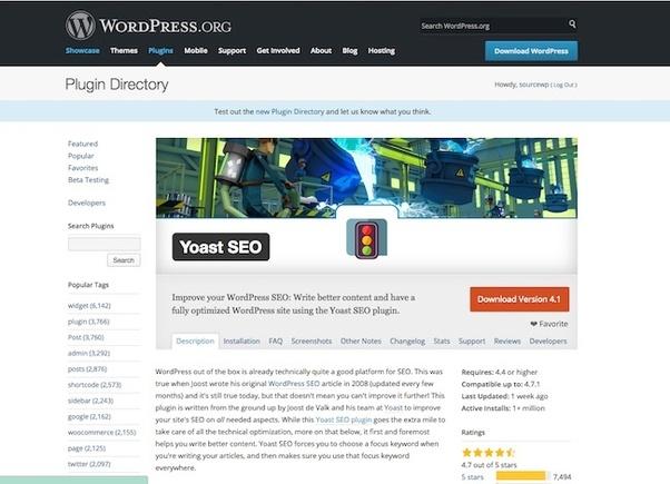 Top 10 Best WordPress SEO Plugins and Tools ! 24