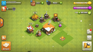 download clash of clans mod fhx v8 private server android game