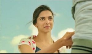 If Deepika Padukone is only 174cm tall then how come she ...