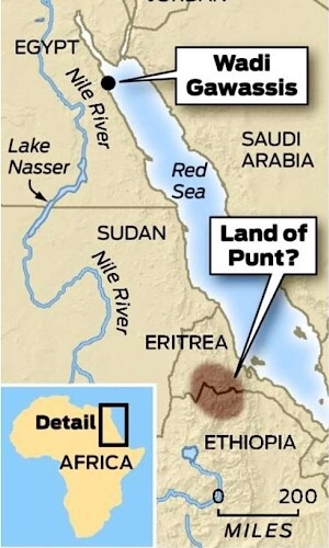 Which was the first civilization in Africa, Egypt or Ethiopia? - Quora