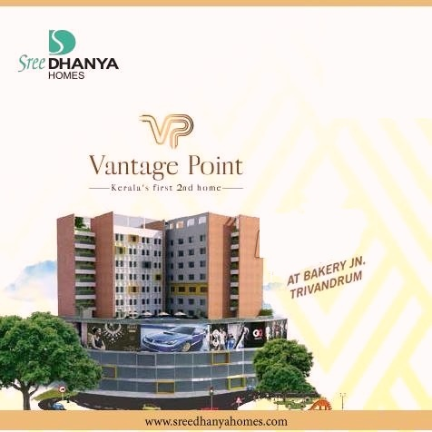 What are the best luxury apartments in Trivandrum? - Quora