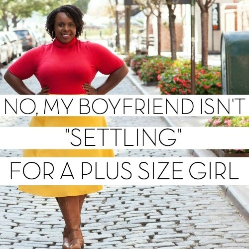 Plus Size Fashion How Can A Fat Girl Feel Pretty Quora