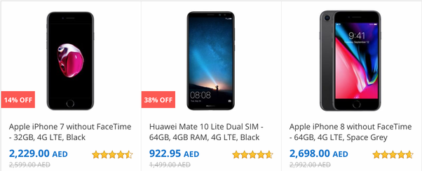 Which phone is cheaper in Dubai than in india? - Quora