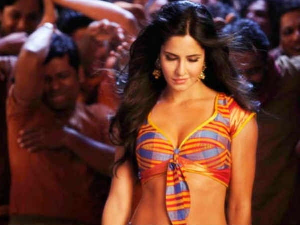 Which are some of the most sizzling item numbers performed