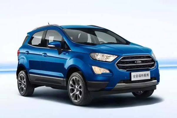 How Good Is The Ford Ecosport Titanium Petrol I Am Planning To