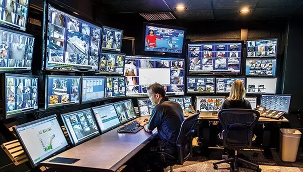 What is a security operations center? What does it mean? - Quora