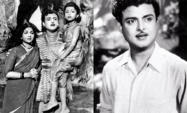 Kadhal Mannan Gemini Ganesan Fascinating Facts About The: What Is Your Review Of Gemini Ganesan ( Tamil Actor)?