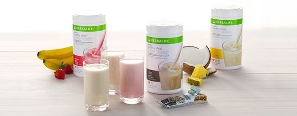 How Much Weight Do People Lose On Herbalife Quora