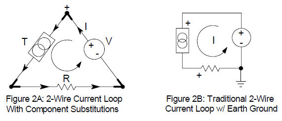 what is the difference between two wire and four wire transmitter rh quora com