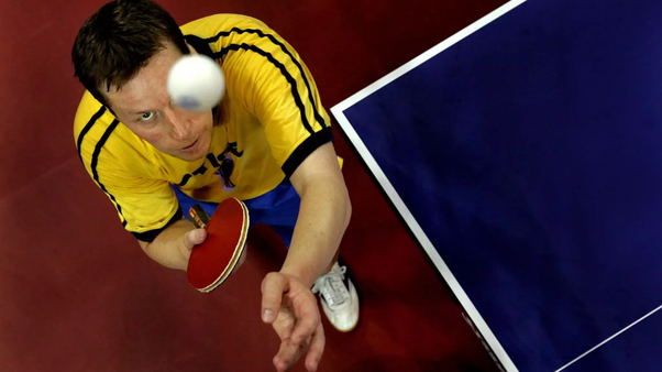 Who are the greatest table tennis players? - Quora