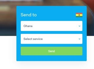 Awe Inspiring What Is The Best Way To Send Money To Someone In Usa From Ghana Quora Wiring Digital Resources Funapmognl