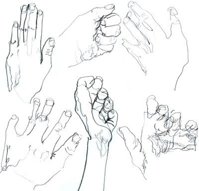 i m having a really hard time drawing hands what is a good resource