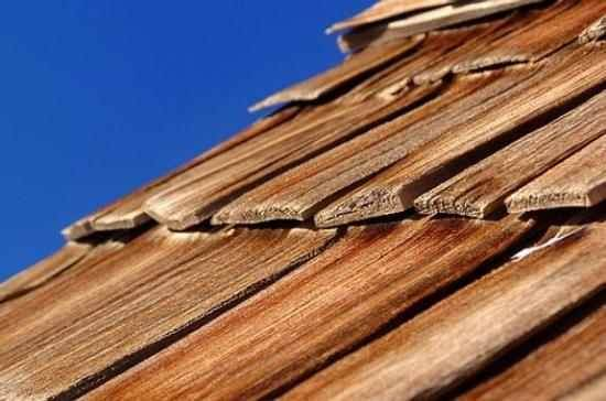 What Are Wood Shake Shingles What Do They Look Like Are