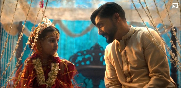 What is your review of Bulbul (Netflix film)? - Quora