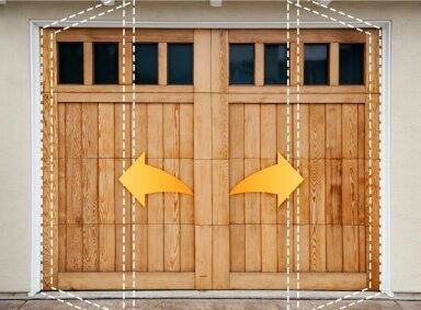 There Are A Lot Of Choices When It Comes To Residential Garage Doors. To  Use This To Your Advantage, Take The Time And Get To Know What Options Are  ...