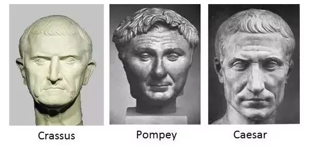 pompey and crassus relationship help