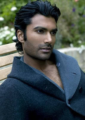 2eadbc6db vs the breathtaking Sendhil Ramamurthy with no earring.