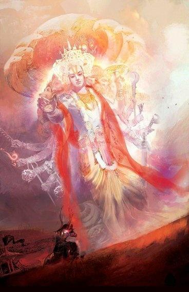 Why is Kalki Avatar last? - Quora