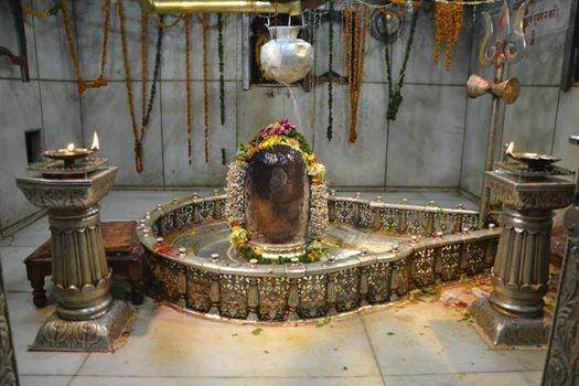 What is the right way to do the Pradakshina for Lord Shiva