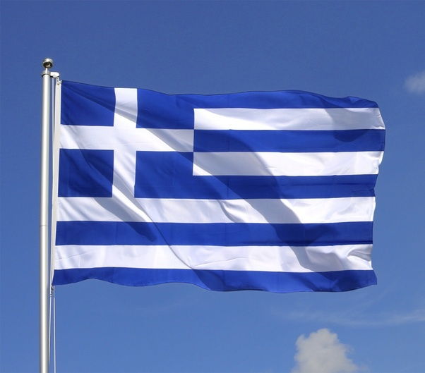 Image result for greek flag