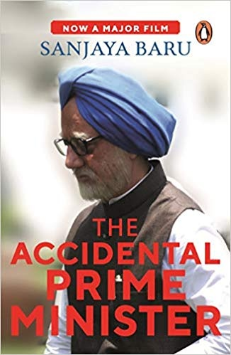 Does The Book The Paradoxical Prime Minister By Dr Shashi