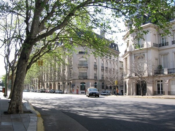 Why is Buenos Aires called 'The Paris of South America ...
