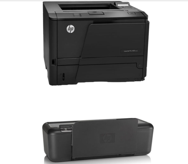 what is the difference between a laser printer and an inkjet printer quora. Black Bedroom Furniture Sets. Home Design Ideas